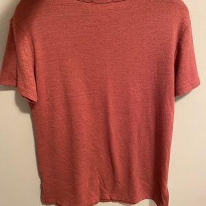 Wilfred Free DAVINA t shirt in size XS